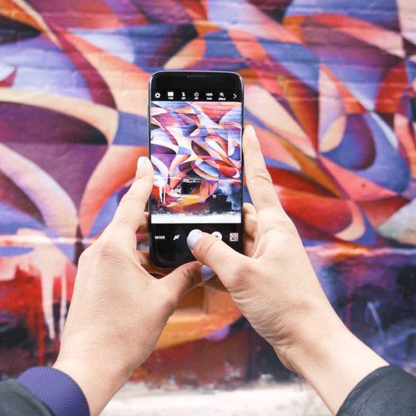 5 tips om te filmen als een professional met je smartphone