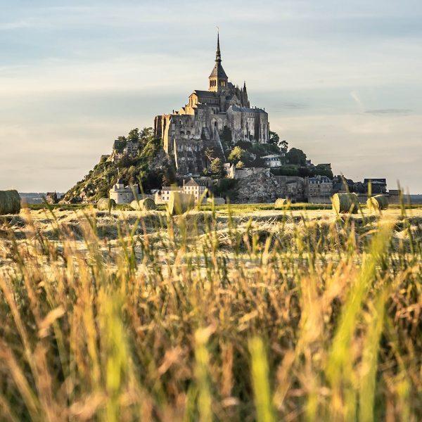 La Douce France vanaf de pedalen: de mooiste langeafstands fietsroutes in Frankrijk