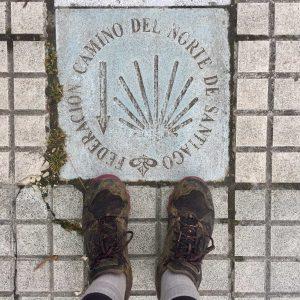 Camino de Santiago packlist