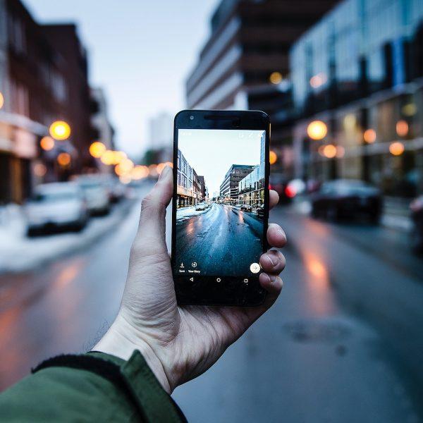 Filmen met je smartphone? Bekijk deze tips voor beginnende filmmakers!