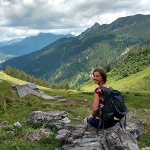 wandelroutes in Vorarlberg