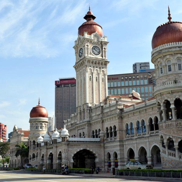8 x zien en doen tijdens een stopover in Kuala Lumpur