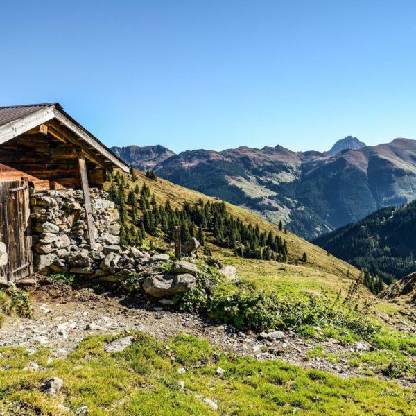 Kitzbüheler Alpen in de zomer: op vakantie in de frisse berglucht én de zon