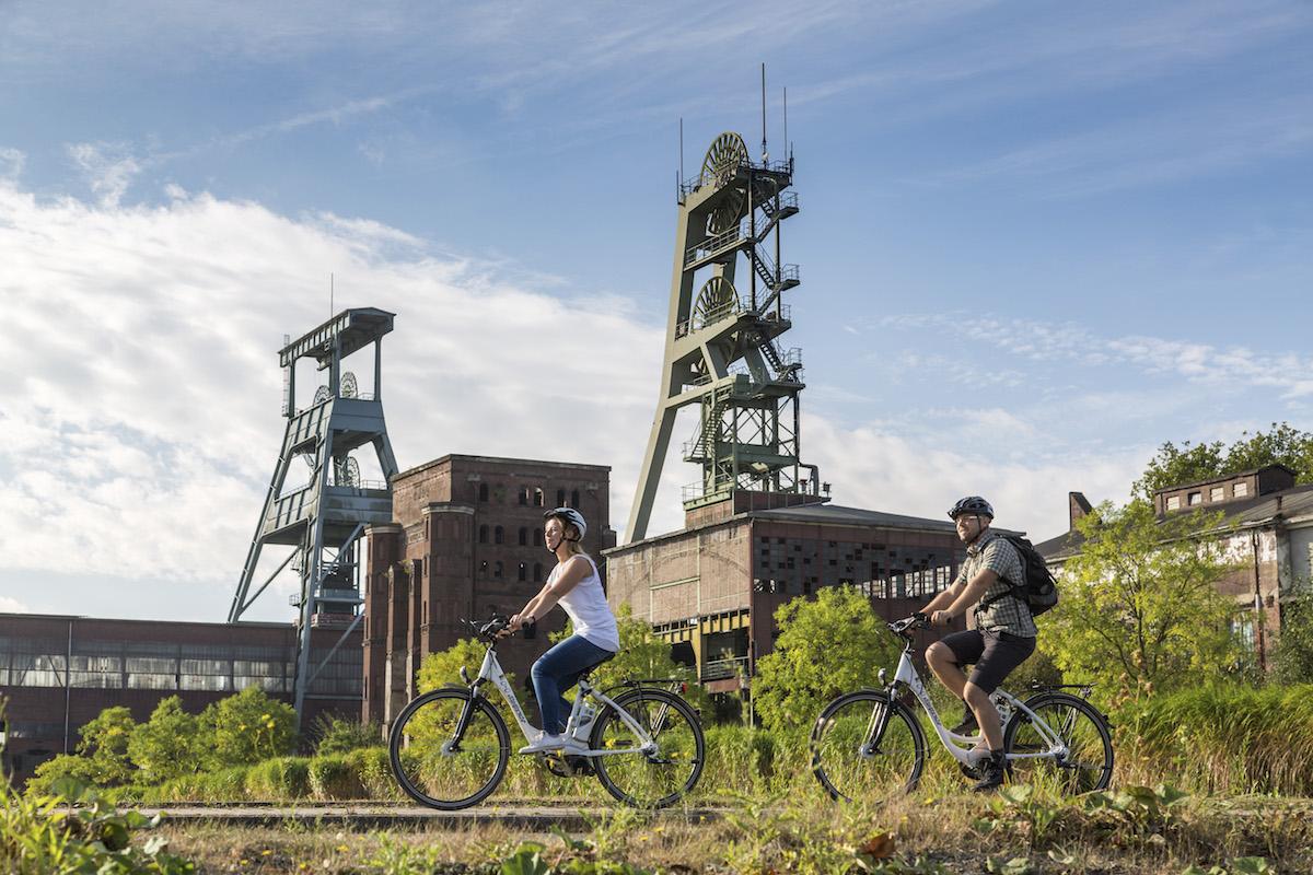 doen in het Ruhrgebied