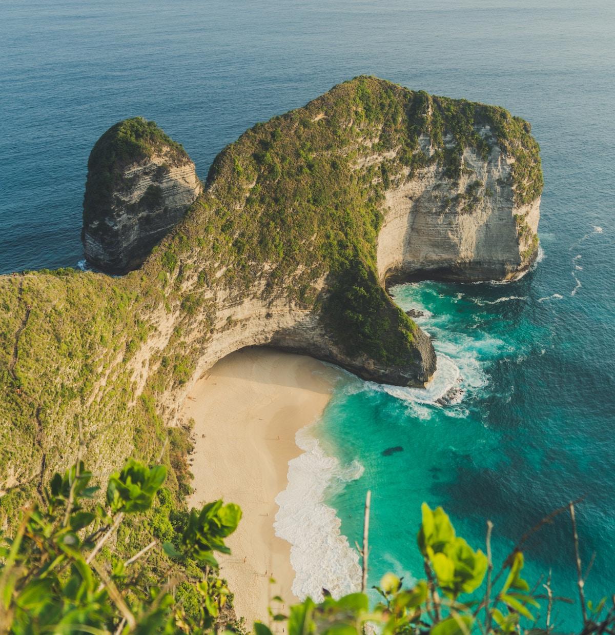eilanden van Indonesië