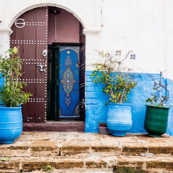 Ontdek Marokko's grootste underdog tijdens een stedentrip Rabat