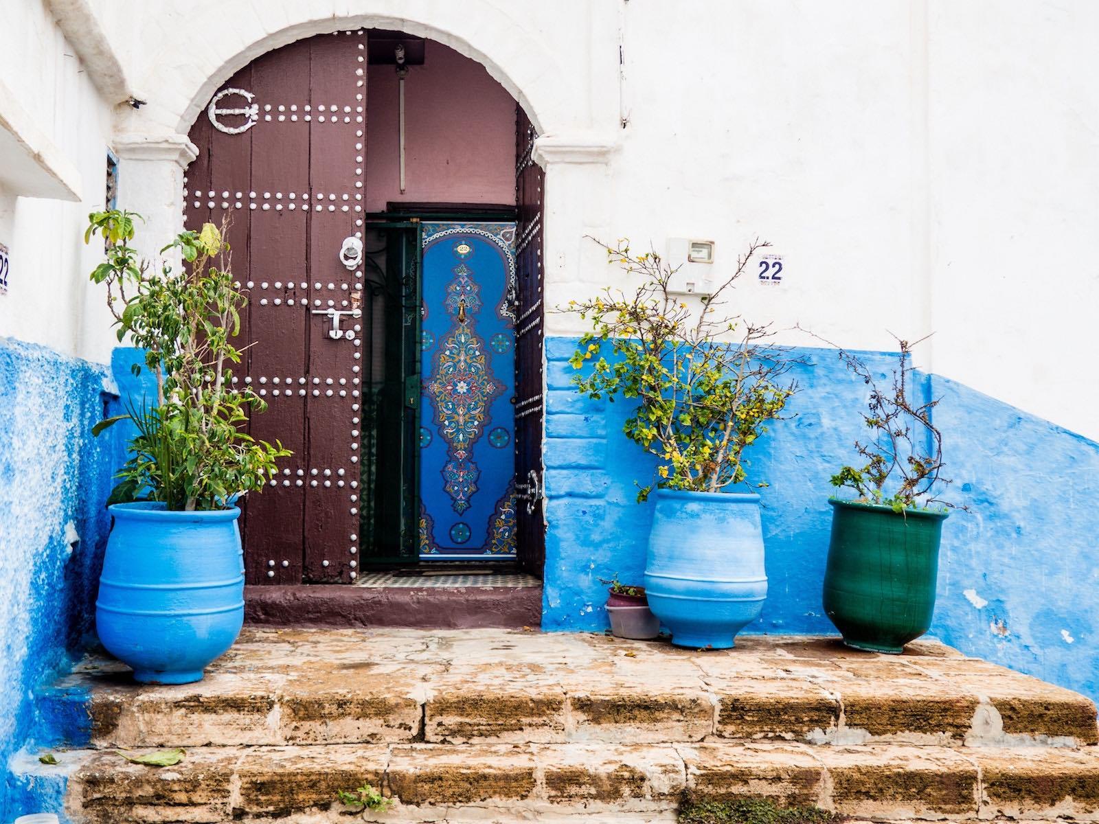 tips voor Rabat