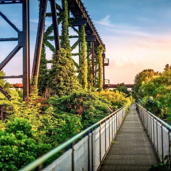 Urban exploring in het Ruhrgebied: van industriemetropool tot hipster hub