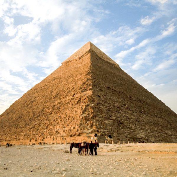 Alles wat je moet weten over het visum voor Egypte