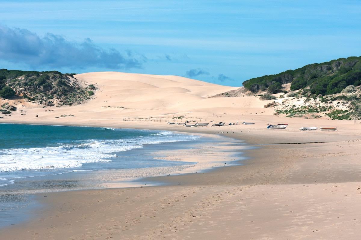 hoogtepunten aan de Costa de la Luz