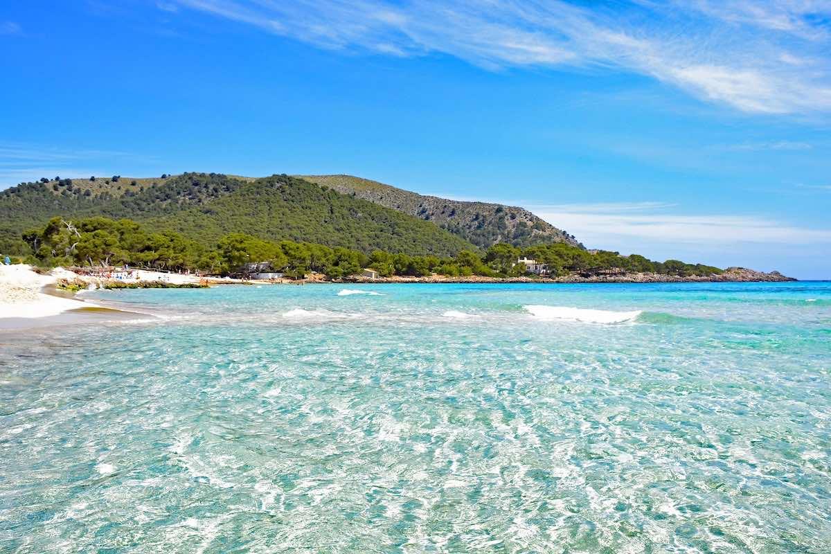 Spaanse eilanden