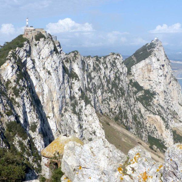 5 x doen in Gibraltar: een zuidelijk stukje Engeland