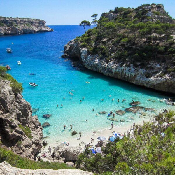 De mooiste Spaanse eilanden: onze 5 favorieten