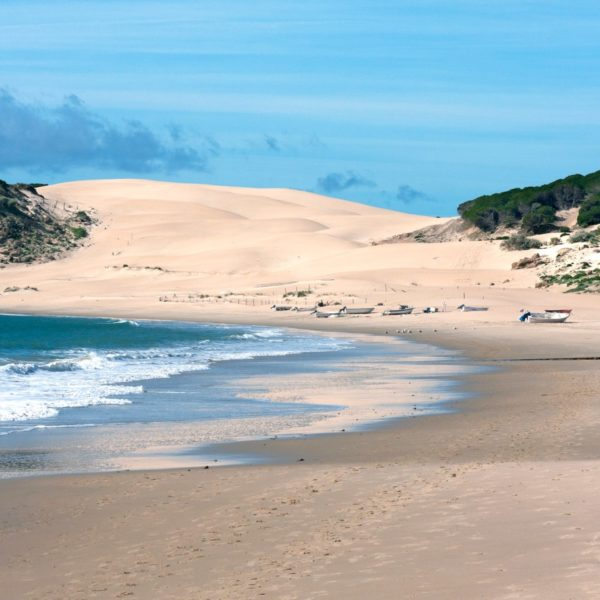 Op ontdekking langs de Costa de la Luz: het best bewaarde geheim van Spanje