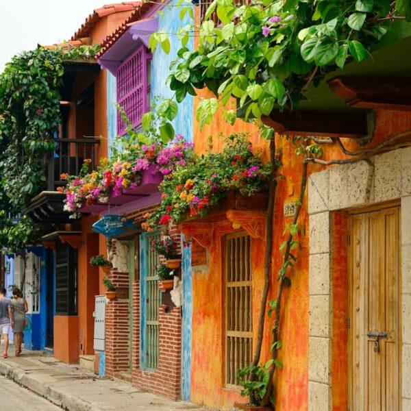 6 x Doen in Cartagena, de kleurrijkste stad van Colombia