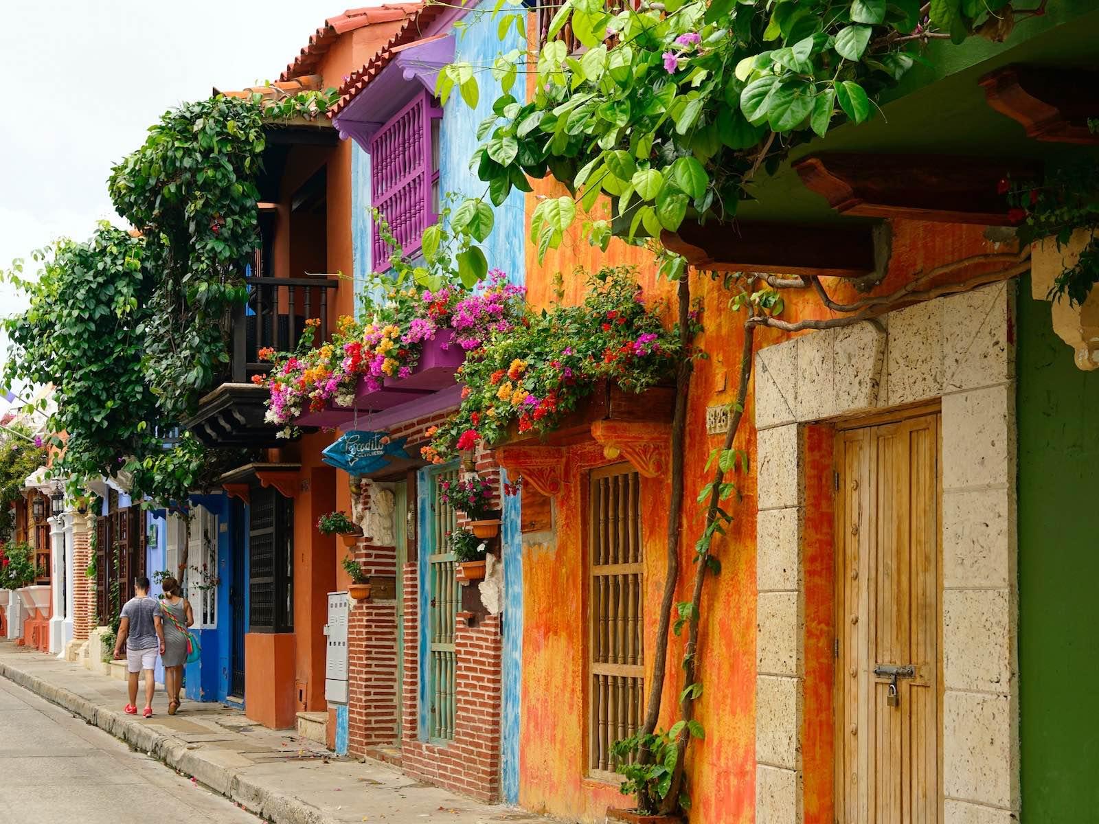 doen in Cartagena