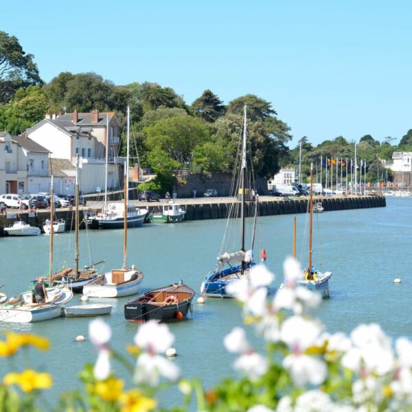 Tips voor een vakantie aan de Atlantische kust in Frankrijk