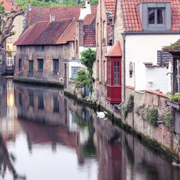 Een stedentrip Brugge: laat je meevoeren door de charme van deze Vlaamse schone