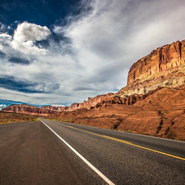 De mooiste autoroutes in Amerika: kilometers maken in het ideale roadtripland