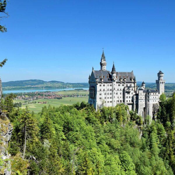 Roadtrip in Duitsland: Het mooiste van het zuiden over de Romantische Strasse