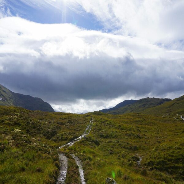 Hiken in Schotland: tips voor de optimale voorbereiding op de Cape Wrath Trail