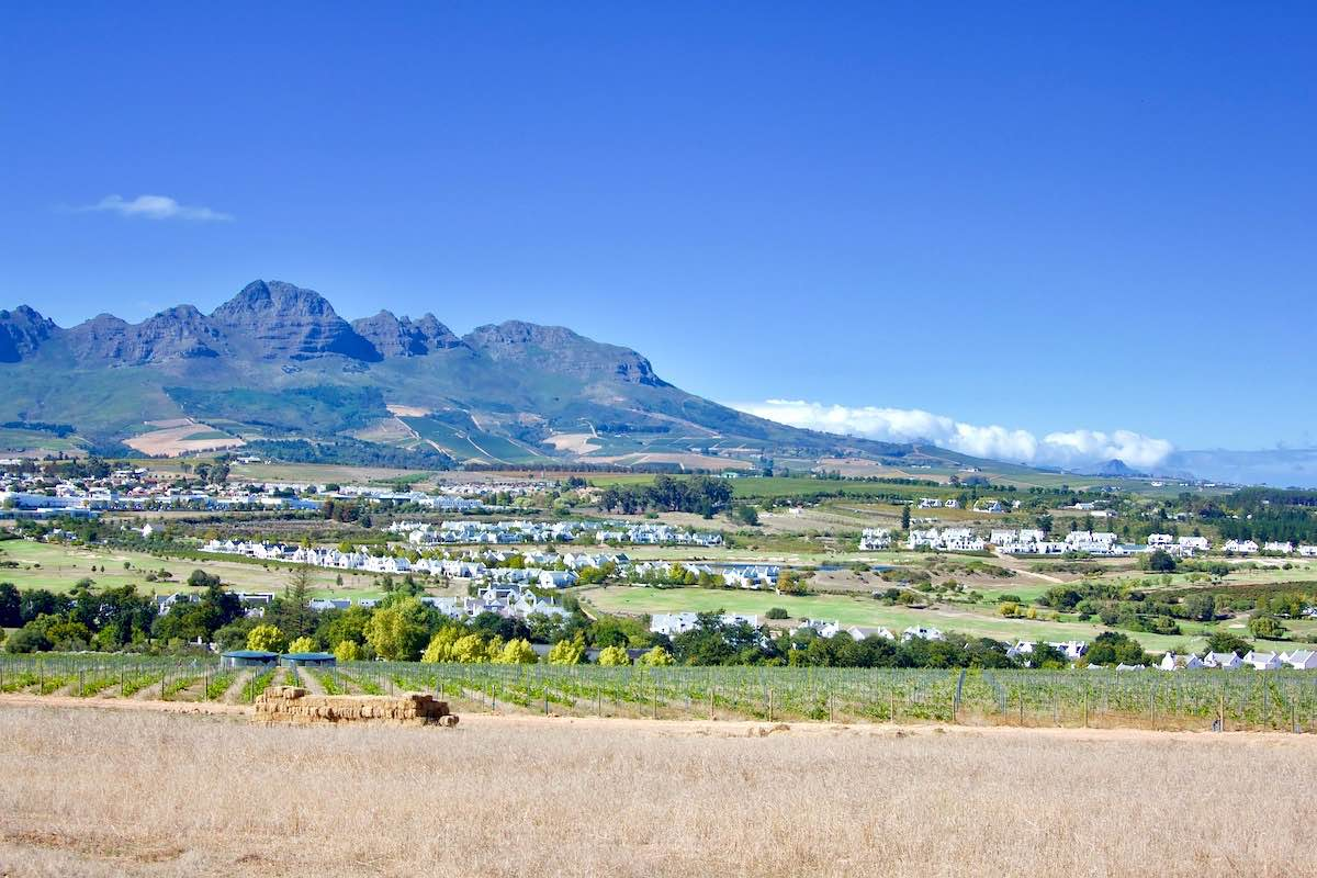 mooiste autoroutes in Zuid-Afrika