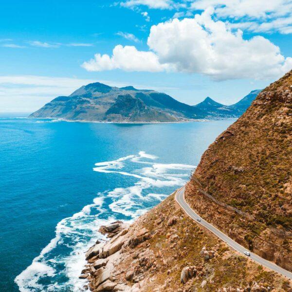 De 5 mooiste autoroutes in Zuid-Afrika voor een onvergetelijke roadtrip