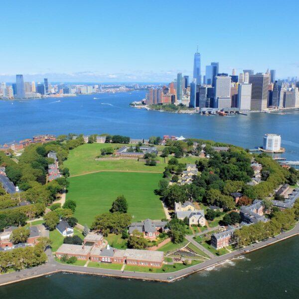 Vanaf deze plekken heb je het mooiste uitzicht in New York