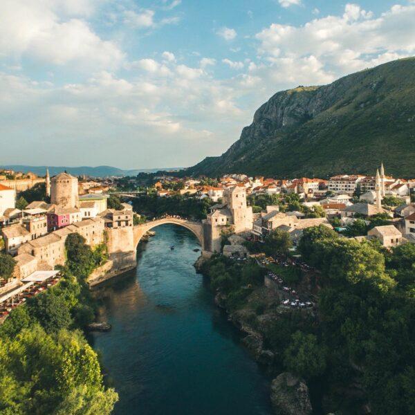 5 Bestemmingen voor een avontuurlijke vakantie in Oost-Europa