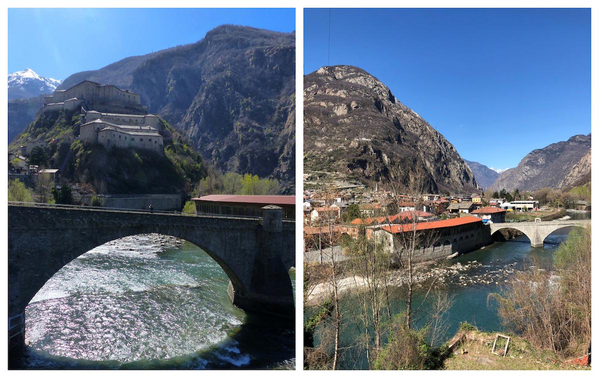 vakantie in Valle d'Aosta