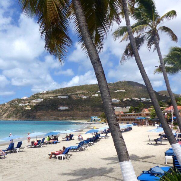 Sint Maarten | Strand en cultuur in de Nederlandse Caraïben