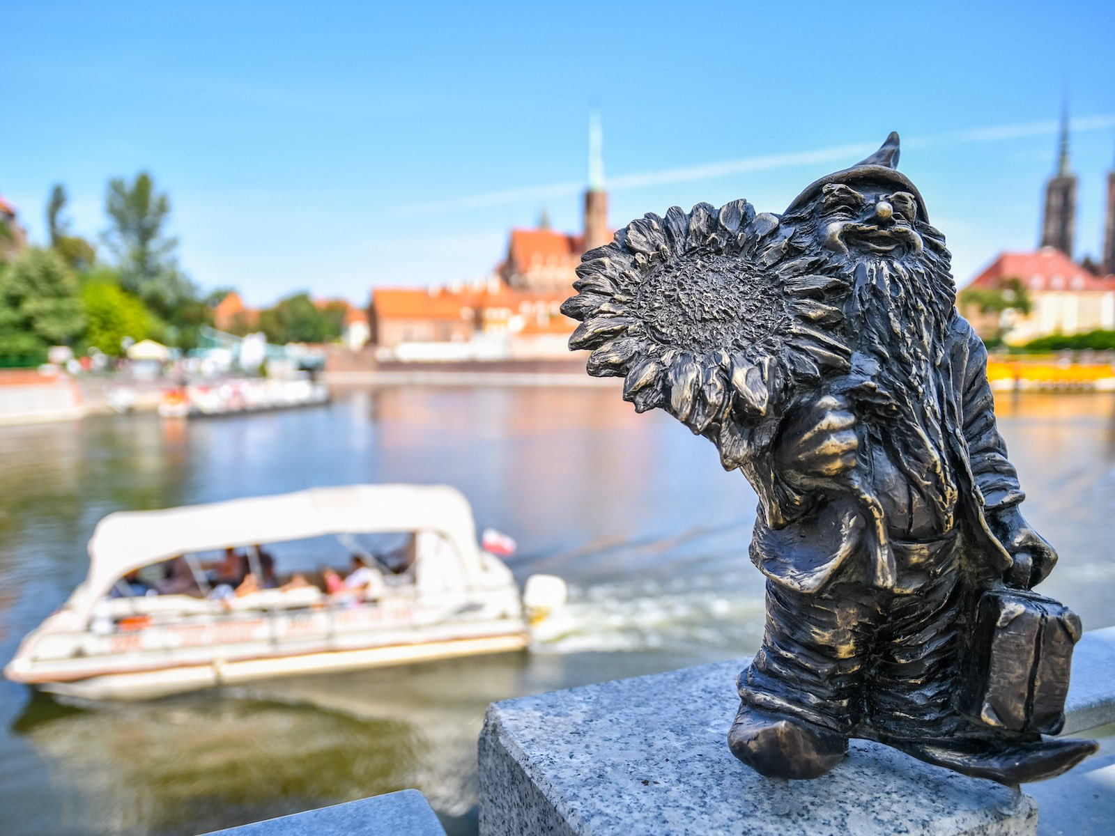 bezienswaardigheden in Wroclaw