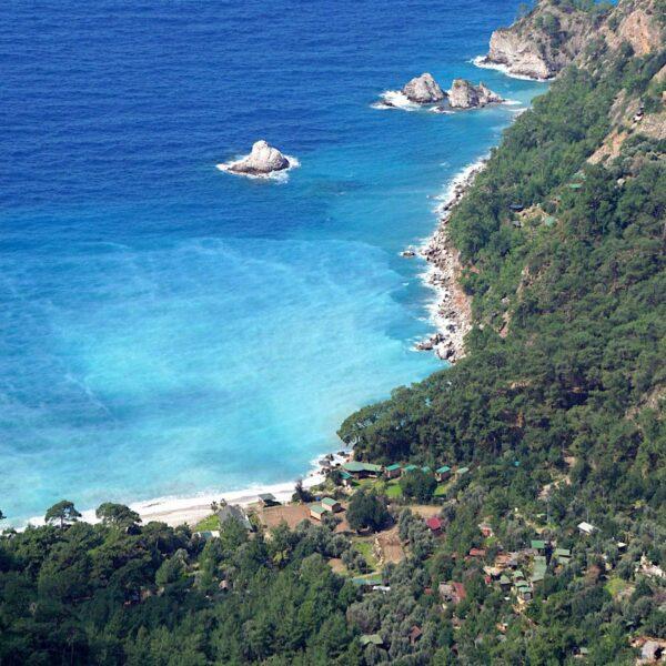 De Lycian Way wandelen: te voet door het authentieke Turkije