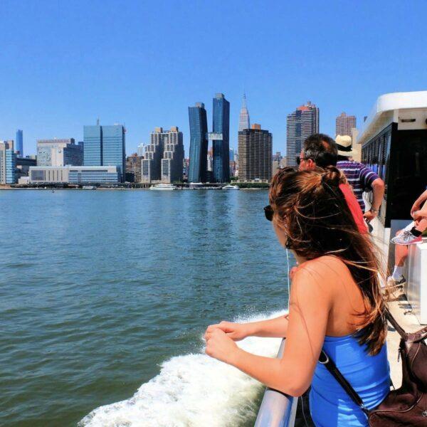 Zomer in New York City: zó geniet je optimaal van warme dagen in de stad