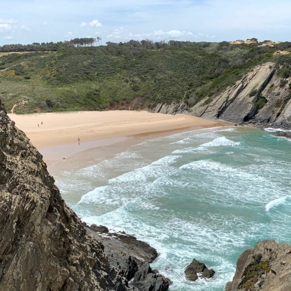 PORTUGAL | Een roadtrip door de zuidelijke Alentejo via de mooiste stranden en steden