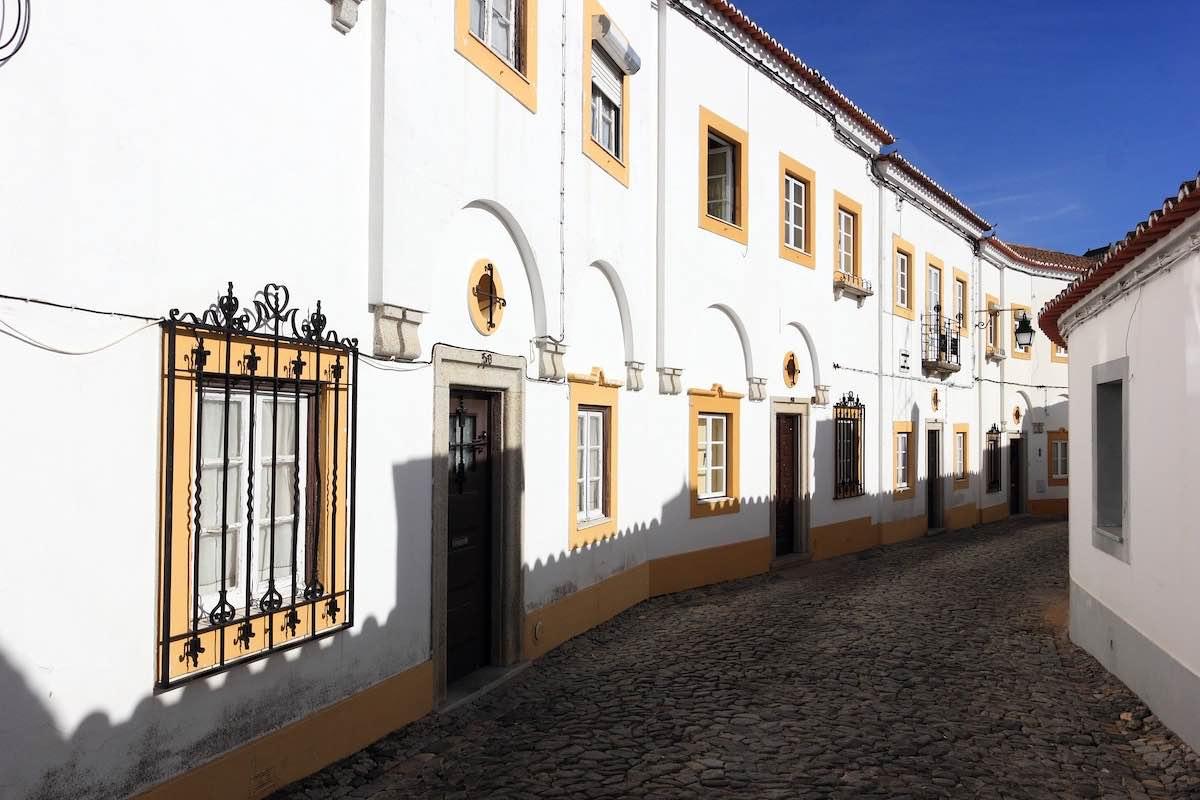zuidelijke Alentejo