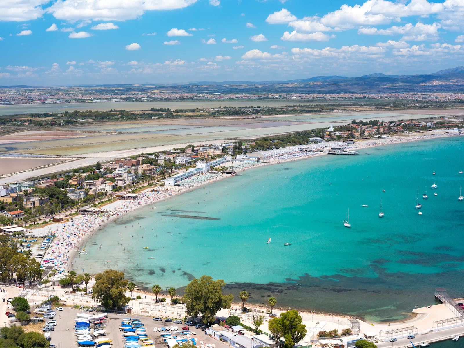 vakantie op Sardinië
