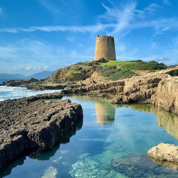 Vakantie op Sardinië: ultiem genieten in de zuidelijke provincie Cagliari