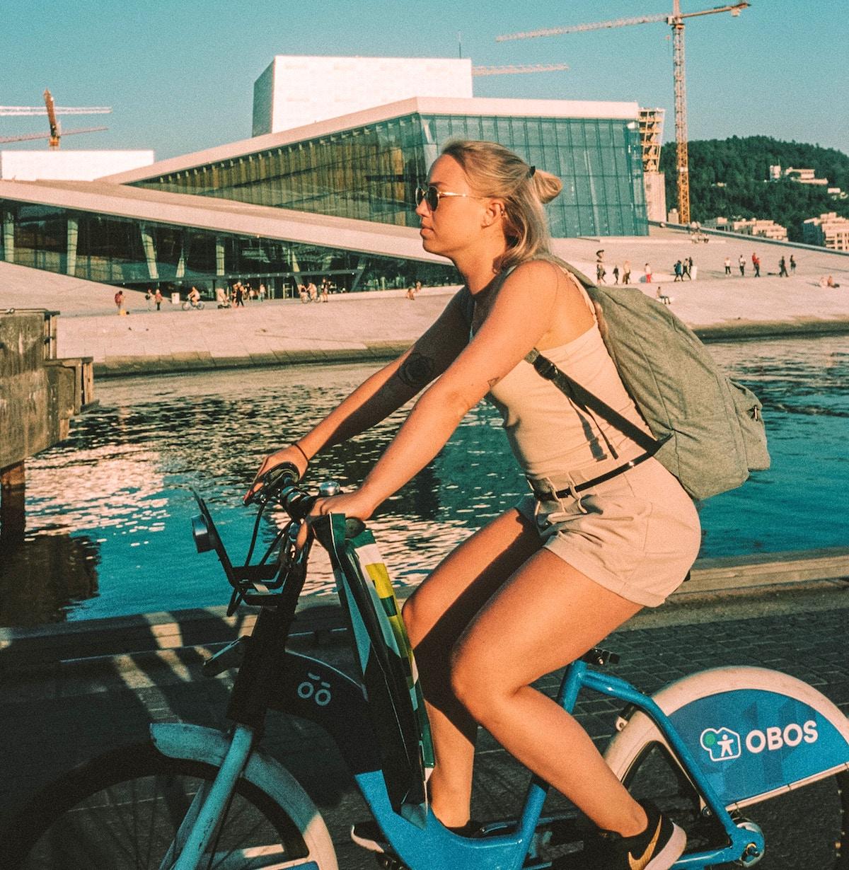 fietssteden in Europa