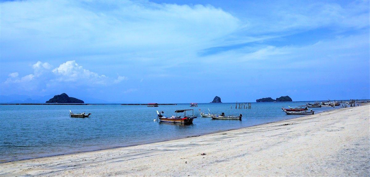 vakantie op Langkawi