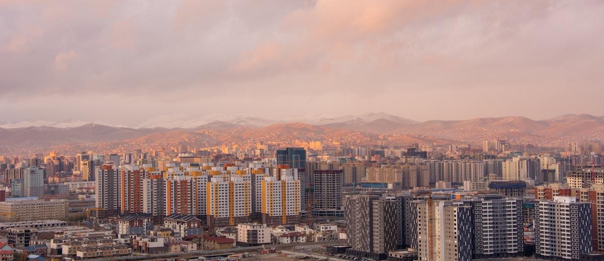 doen in Ulaanbaatar