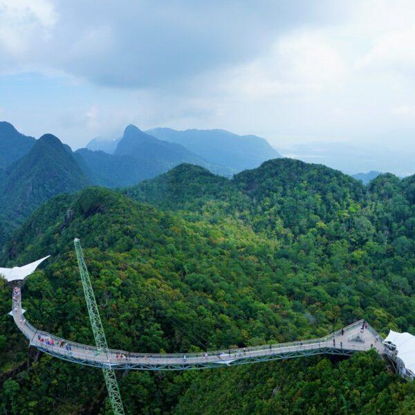 Paradijselijk Maleisië: ontspanning en avontuur tijdens je vakantie op Langkawi