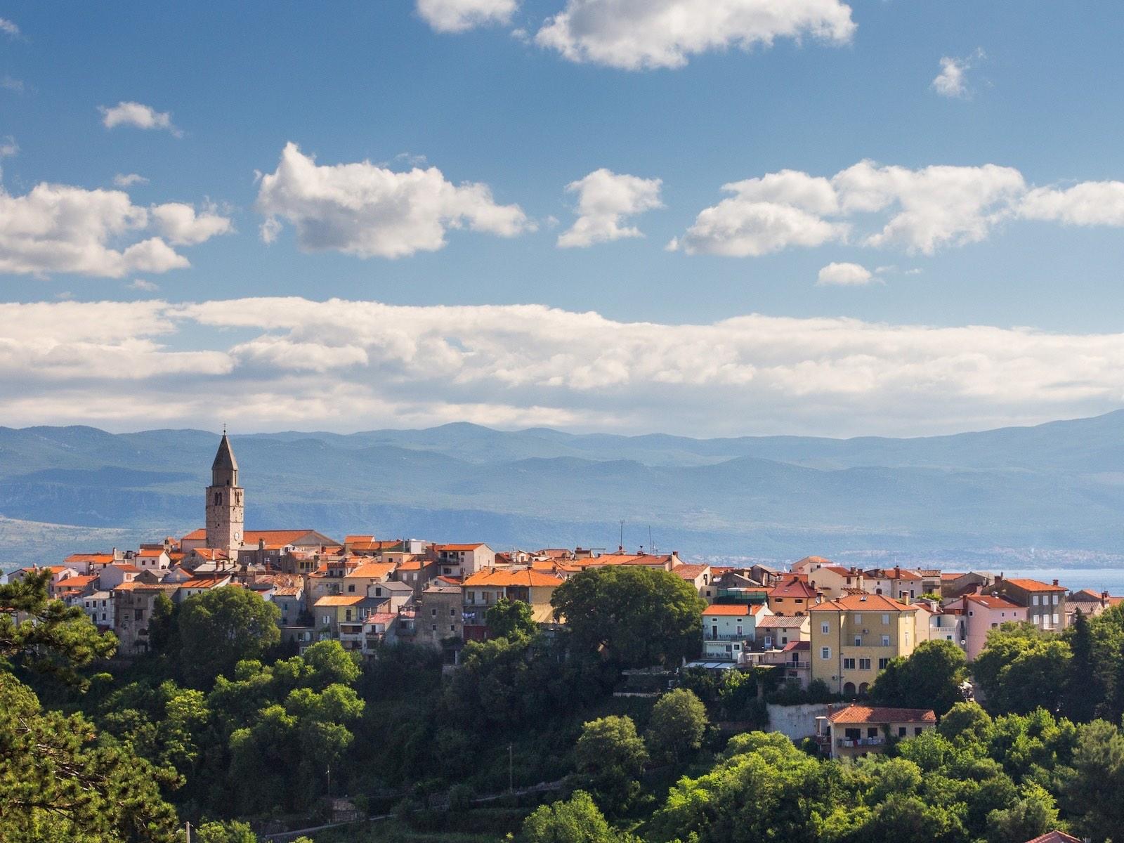 mooiste plekken in Kroatië