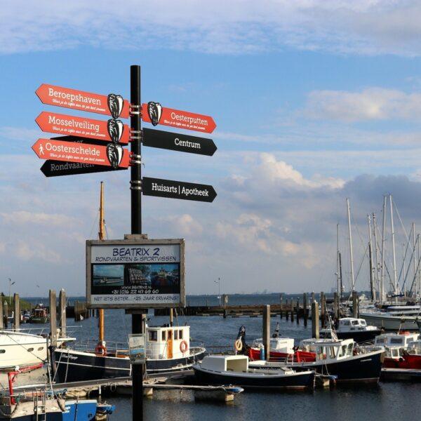 Deze 5 fietsroutes in Zeeland nemen je mee langs de parels van de provincie