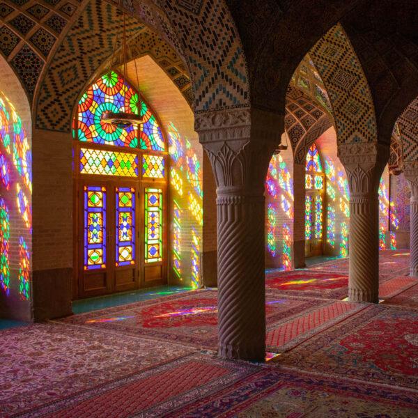 Een 2-weekse reisroute Iran: het mooiste tussen Teheran en Shiraz