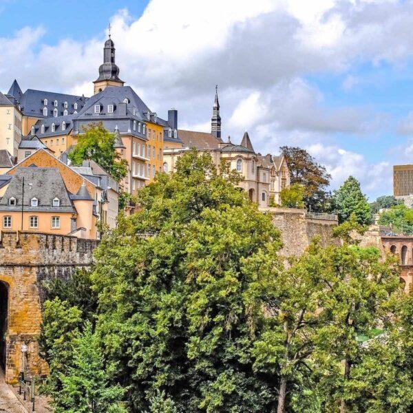 Mooie fietsroutes in Luxemburg, een fietsland bij uitstek