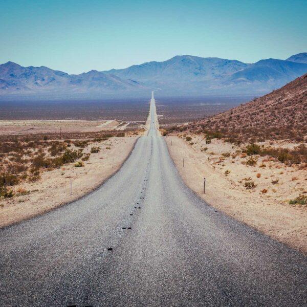 Op reis naar Las Vegas: het ideale startpunt voor een roadtrip door de USA