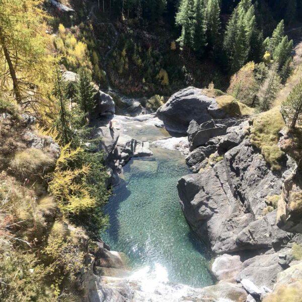 Vakantie in Aosta: Genieten in de Italiaanse Alpen tijdens de herfst