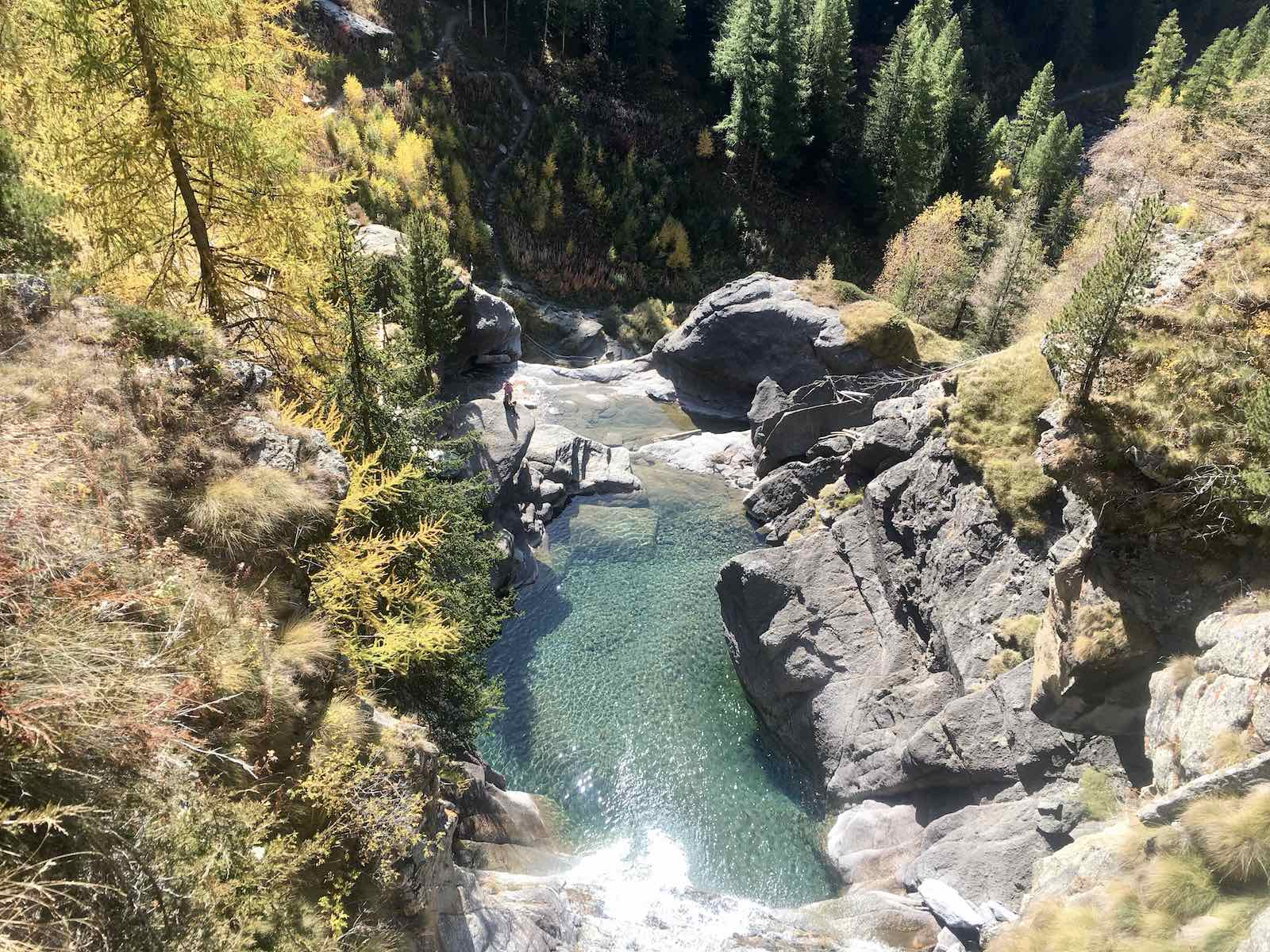 vakantie in Aosta