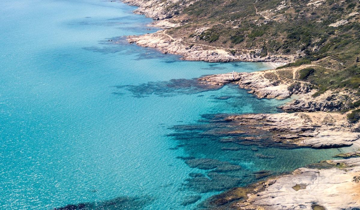 vakantie aan de Côte d'Azur